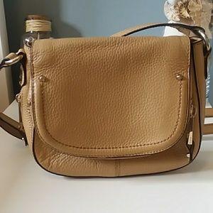 Aldo leather Crossbody bag